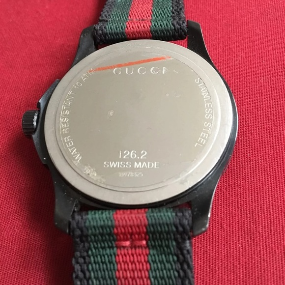 0927ba00619 Gucci Other - Gucci watch